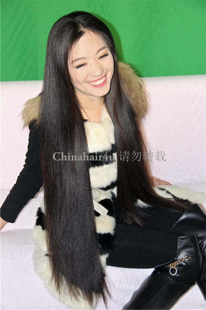 How to Grow Long Hair with Herbs Vitamins and Gentle Care