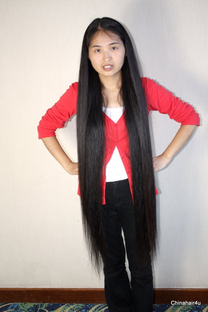 Chinese Haircut For Long Hair Find Hairstyle