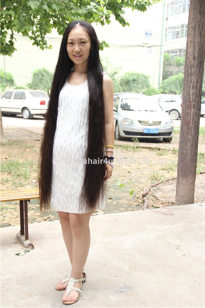 Girl Long Headshave New Style For 2016 2017